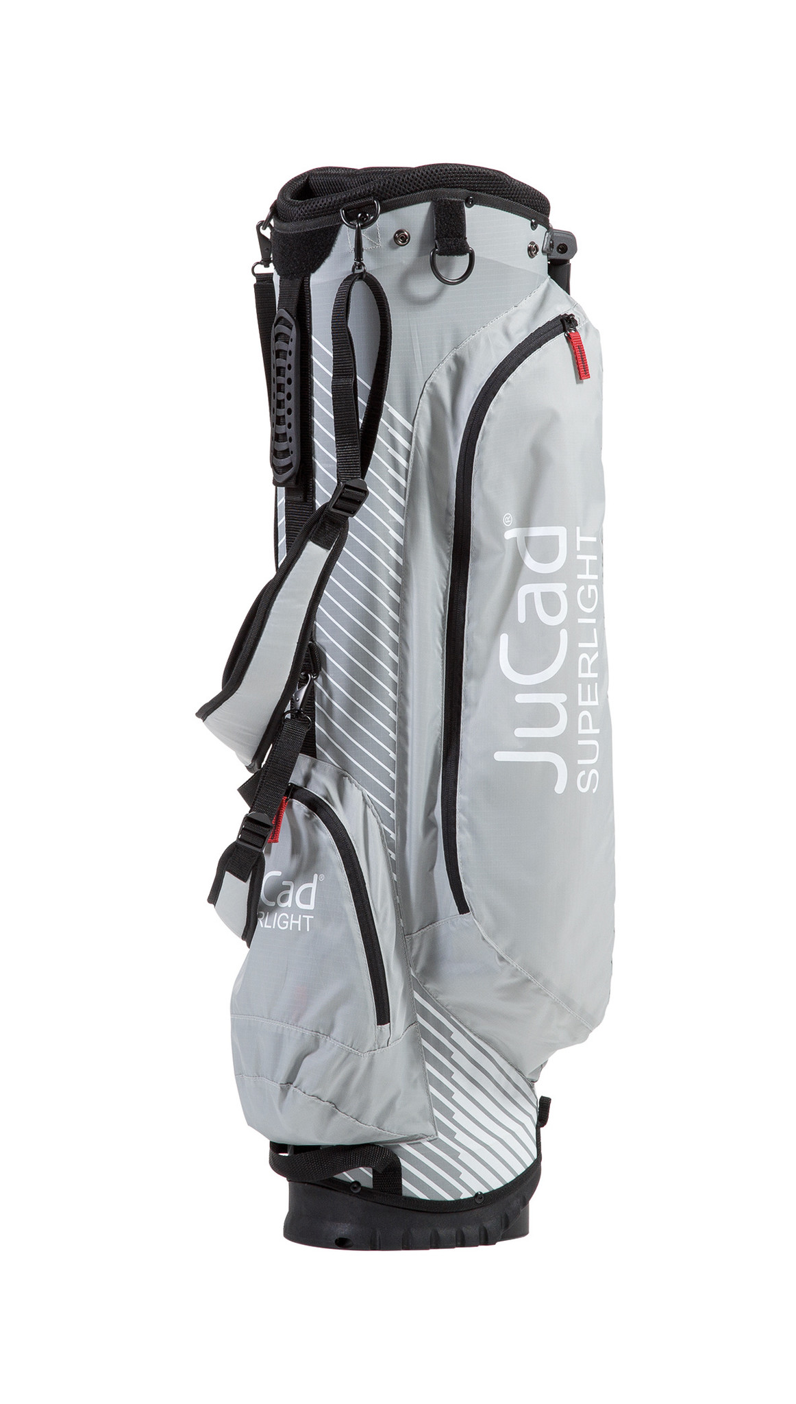 JuCad Superlicht grau-weiß