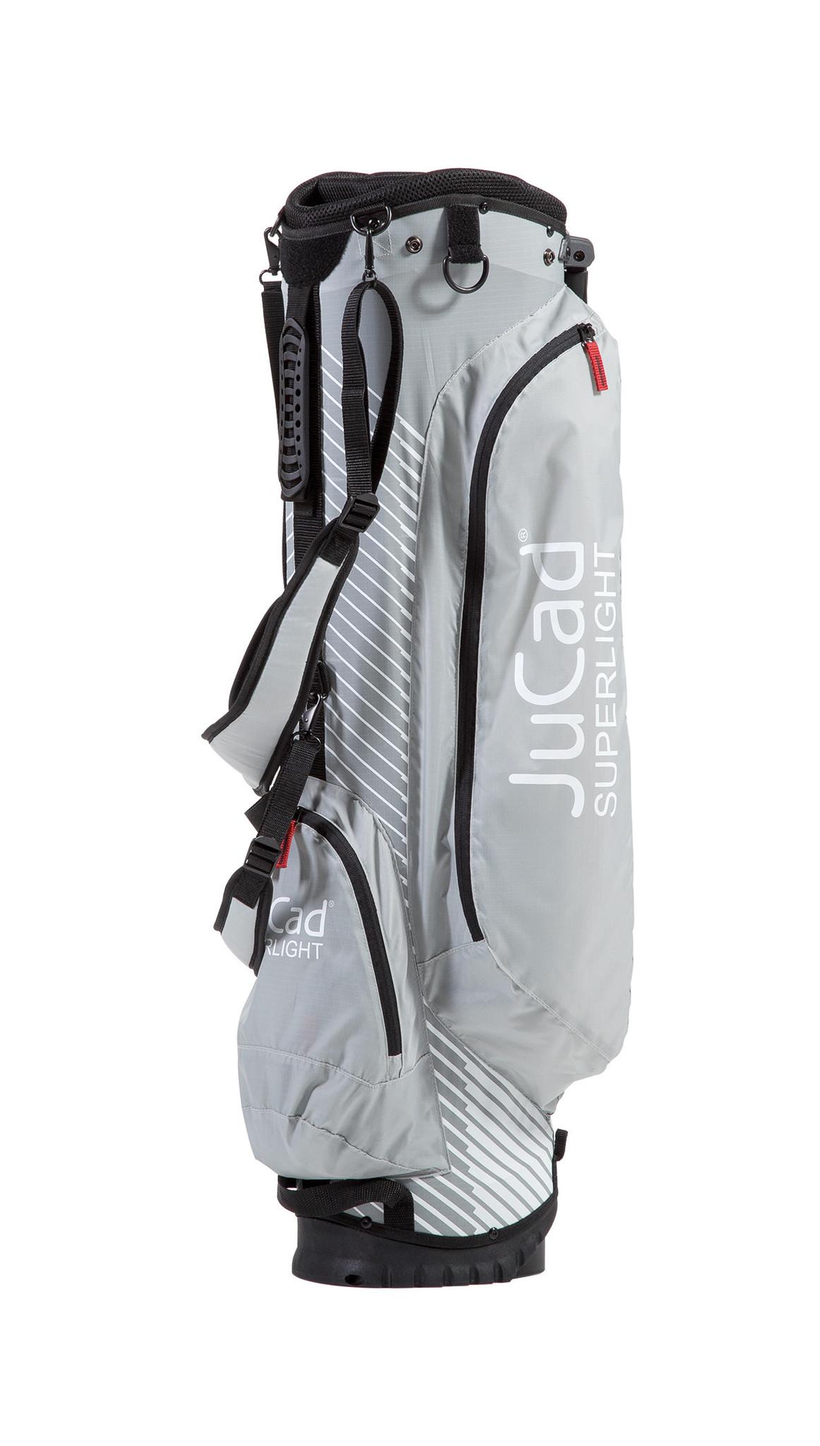 JuCad Superlight grijs-wit