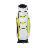 JuCad Silence Dry - White / Yellow