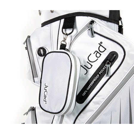 Jucad Captain Dry (White-Grey)