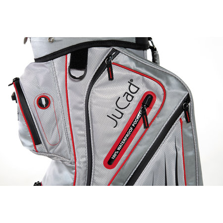 Jucad Captain Dry (Grey-Red)