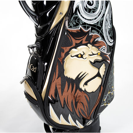 JuCad Luxury Bag Lion