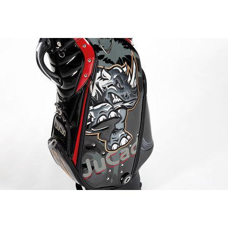 JuCad Luxury Bag Rhino