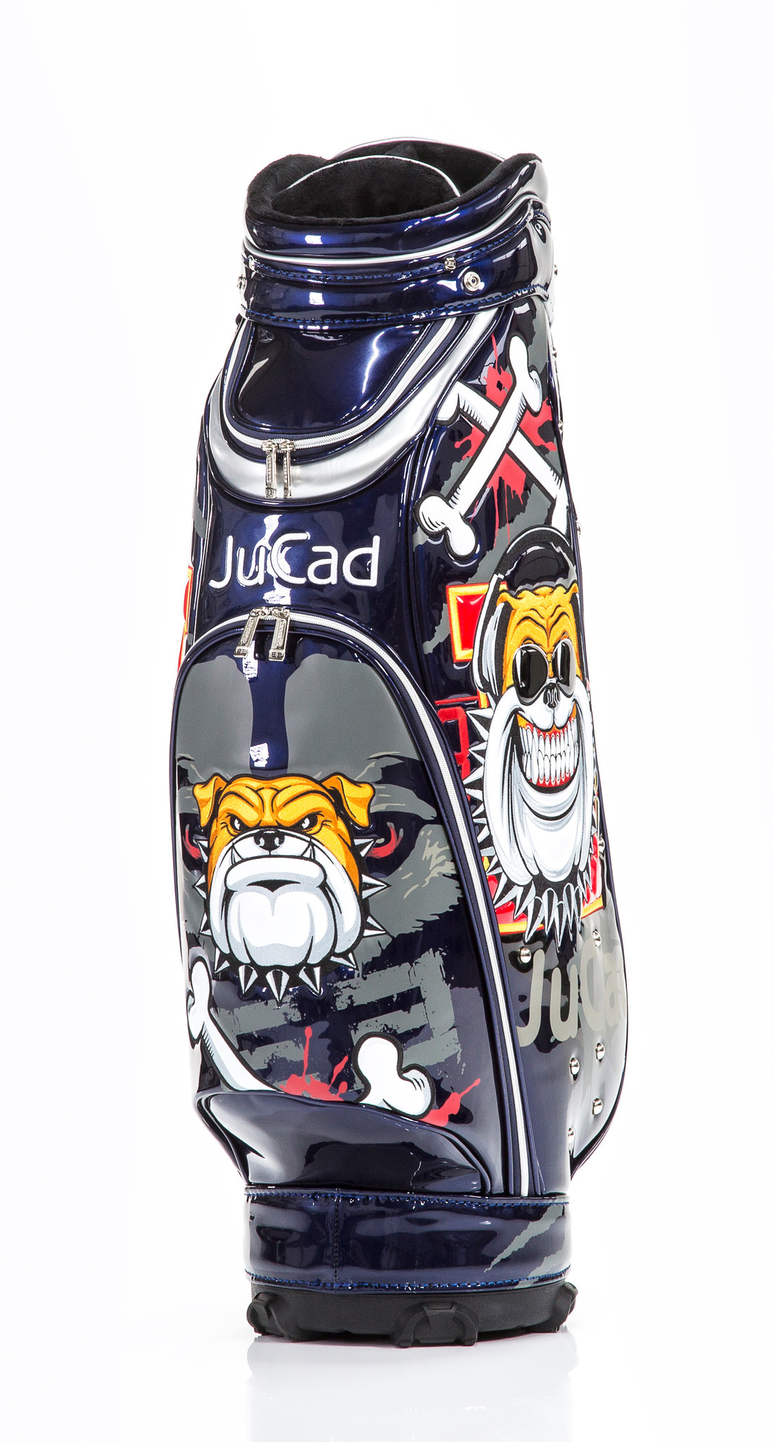 JuCad Luxury Bag Bulldog