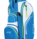 JuCad Manager Aquata (blauw-wit-groen)