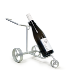 JuCad Mini Trolley Weinflaschenhalter