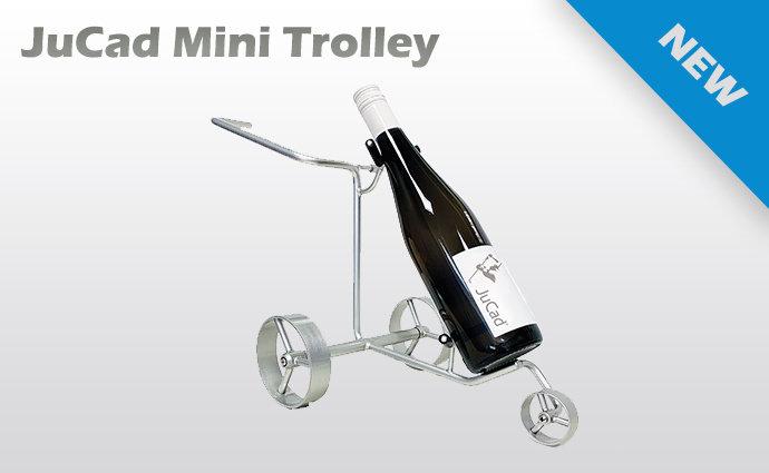 JuCad mini trolley
