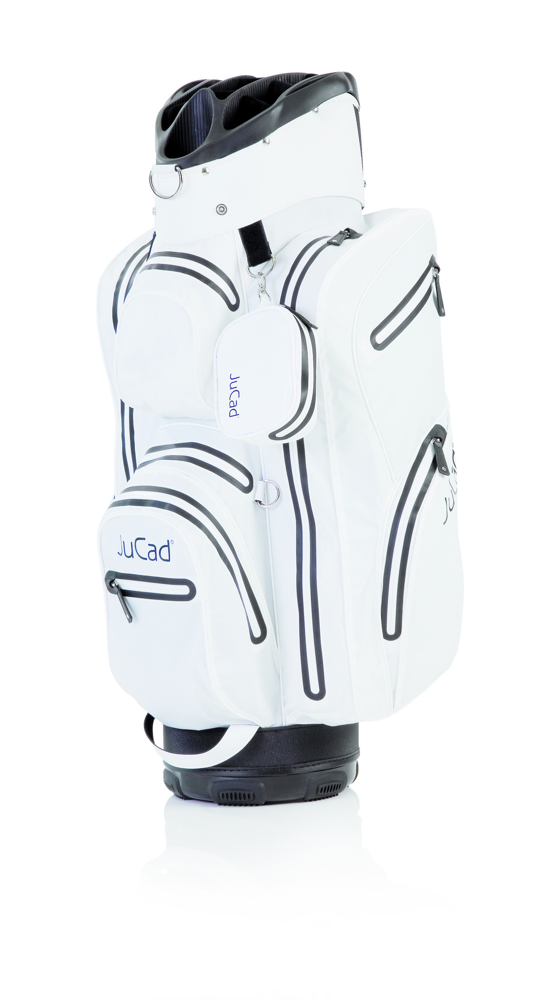JuCad Aquastop (white)