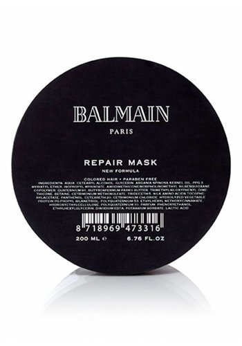 BALMAIN HAIR repair mask 200ml