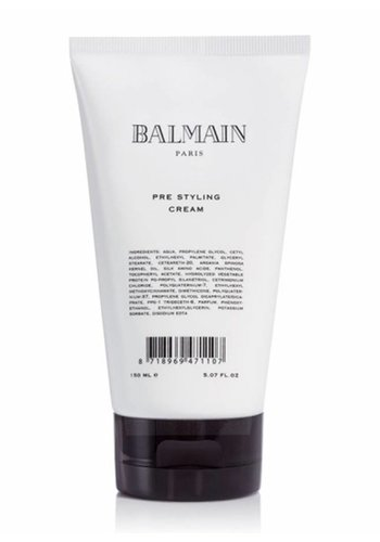BALMAIN HAIR pre styling cream 150ml