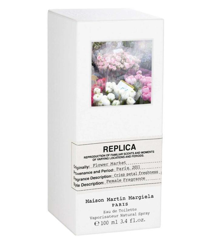 Replica Flower Market
