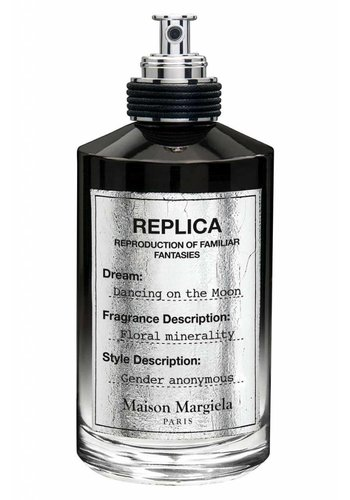 MAISON MARGIELA replica dancing on the moon