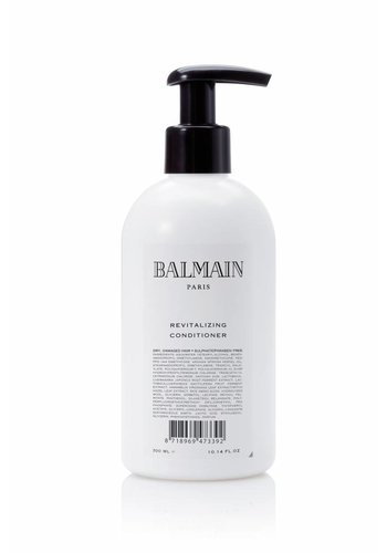 BALMAIN HAIR revitalizing conditioner 300ml