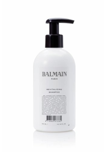 BALMAIN HAIR revitalizing shampoo 300ml