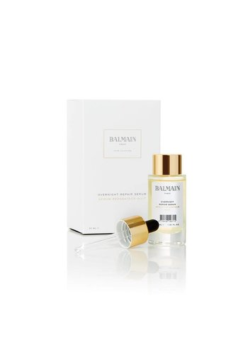 BALMAIN HAIR overnight repair serum 30ml