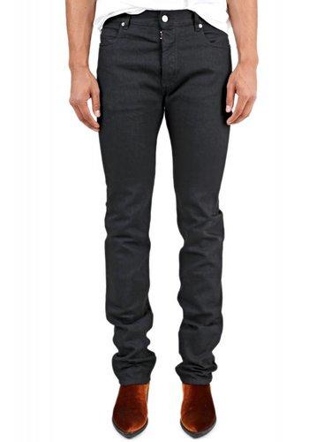 MAISON MARGIELA pants 5 pockets black