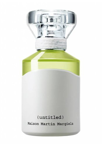 MAISON MARGIELA untitled eau de parfum 50ml