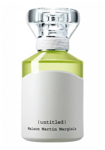 MAISON MARGIELA untitled eau de parfum 75ml