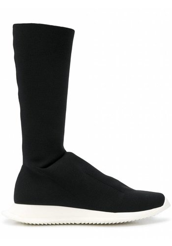 RICK OWENS DRKSHDW runner stretch sock