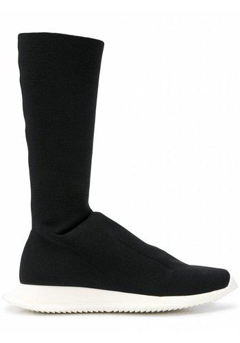 RICK OWENS DRKSHDW runner stretch sock