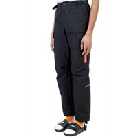CARGO PANTS POCKETS RED TAPE BLACK RED