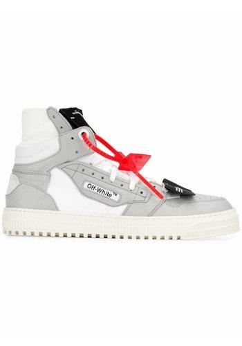 OFF-WHITE off court sneaker white no color