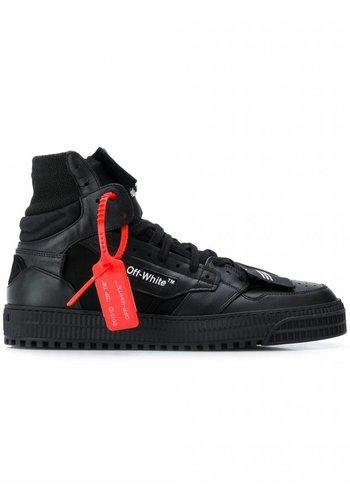 OFF-WHITE off court sneaker black no color