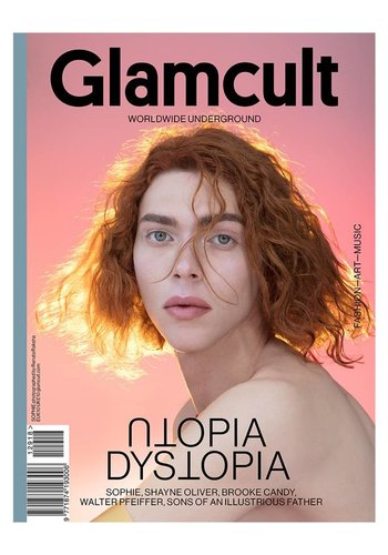 GLAMCULT Glamcult #129 – Utopia | Dystopia