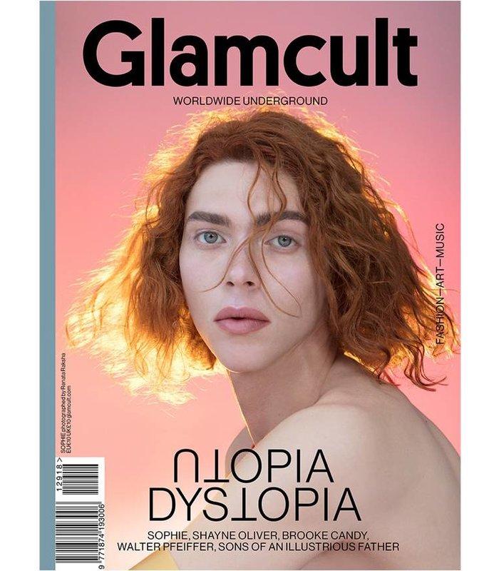 Glamcult #129 – Utopia | Dystopia