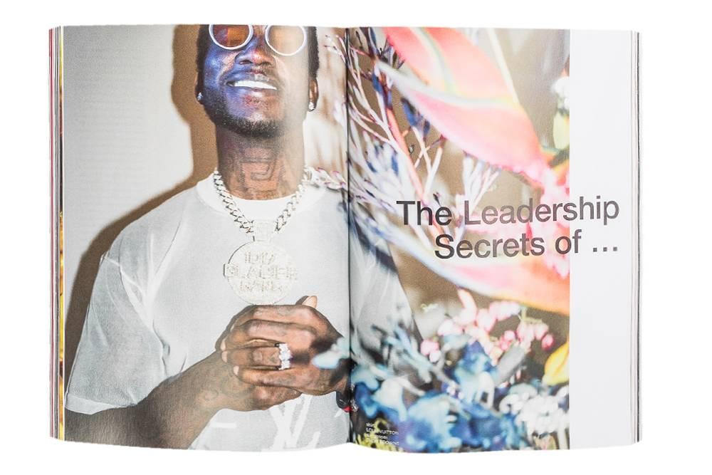 201ba9b4 032C Issue #35 - Gucci Mane - Megusta