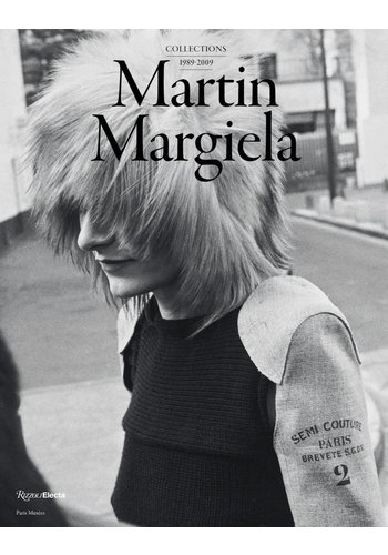 Rizzoli Martin Margiela: The Women's Collections 1989-2009
