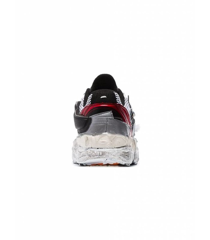 FUSION RECONSTRUCTED SNEAKER