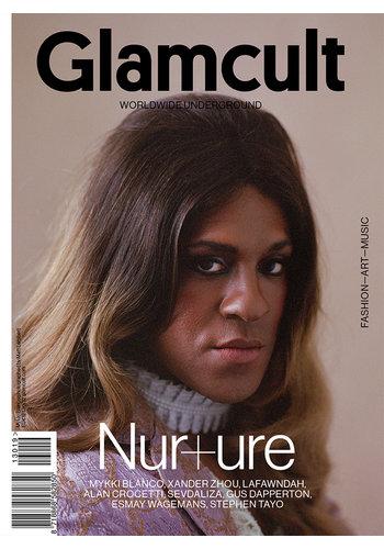 GLAMCULT Glamcult #130 – Mykki Blanco | Nurture