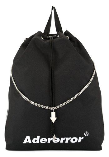 ADER ERROR chain trim backpack arrow small