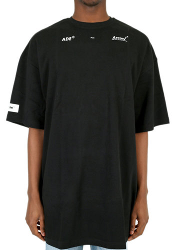 ADER ERROR array t-shirt noir