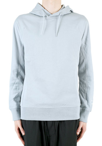 Y-3 new classic hoodie grey