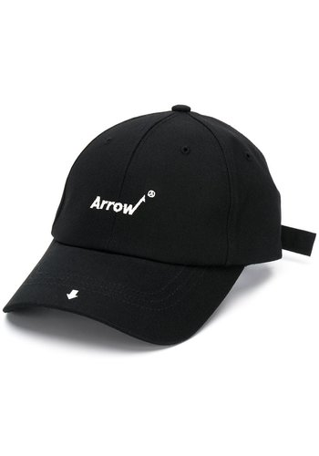 ADER ERROR arrow cap