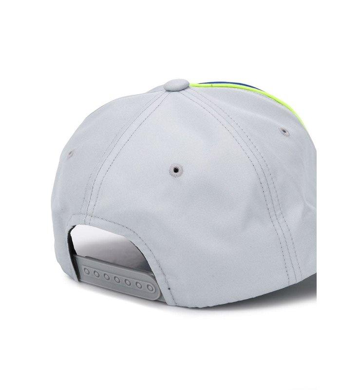 THUNDER CAP GREY