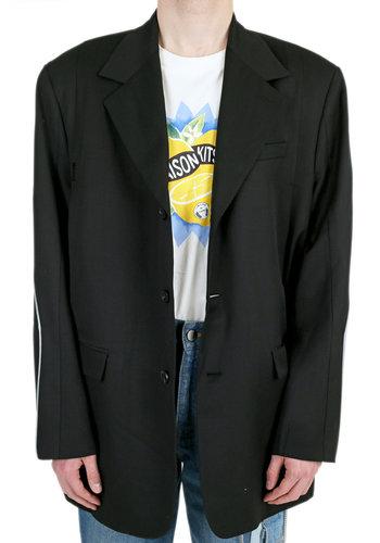 ADER ERROR thunder jacket noir