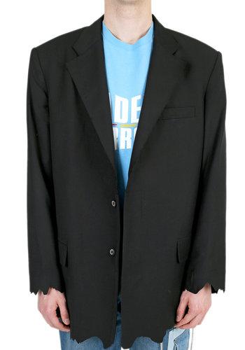 ADER ERROR cinder 02 jacket noir