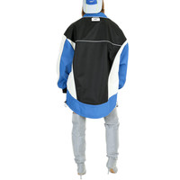 BLACK ARROW JUMPER Z-BLUE