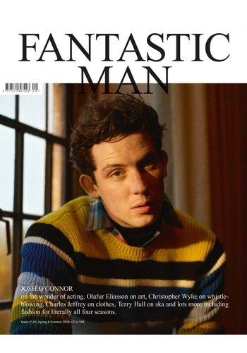 FANTASTIC MAN Issue 29