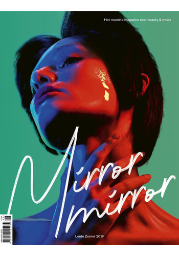 MIRROR MIRROR Issue 08
