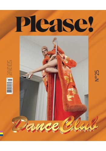 PLEASE MAGAZINE Issue 25