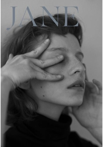 JANE MAGAZINE Issue 05