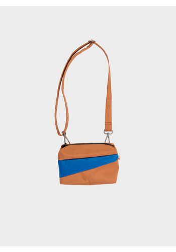 SUSAN BIJL small bum bag horse & pool