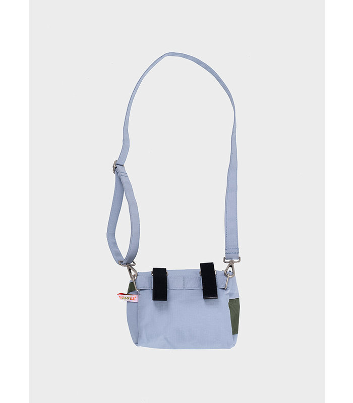 SMALL BUM BAG WALL & COUNTRY