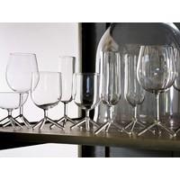 TRIPOD RED WINE GLASSES