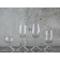 TRIPOD WHISKY GLASS