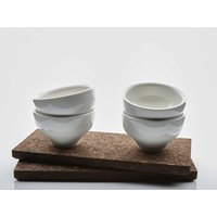 JADE COFFEE CUP GIFT SET